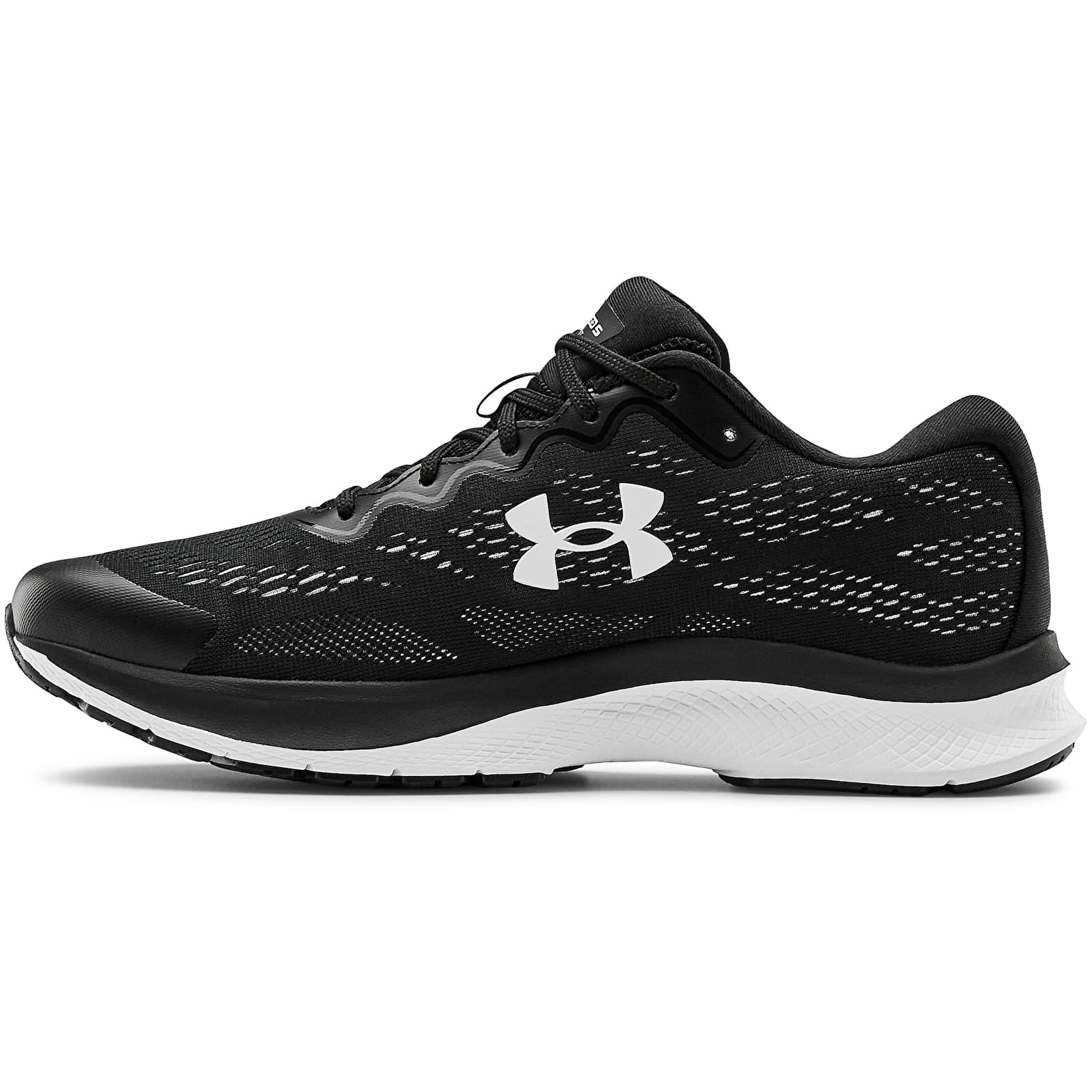 Under Armour W Charged Bandit 6 Black 3023023-001