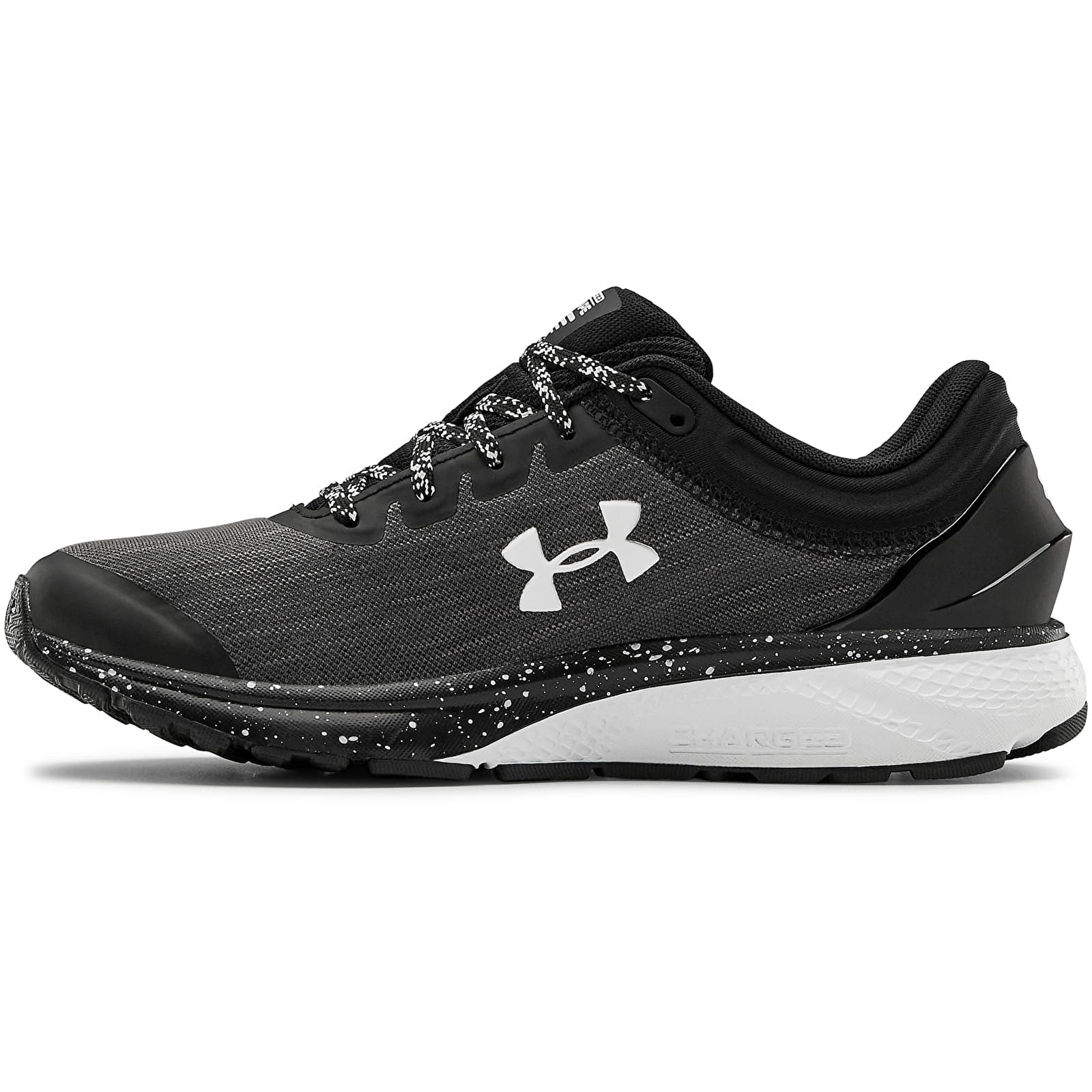 Under Armour W Charged Escape 3 Evo Black 3023880-001