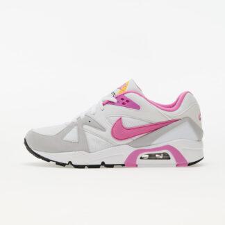 Nike W Air Structure OG White/ Red Violet-Citrus-Zen Grey DB1426-100
