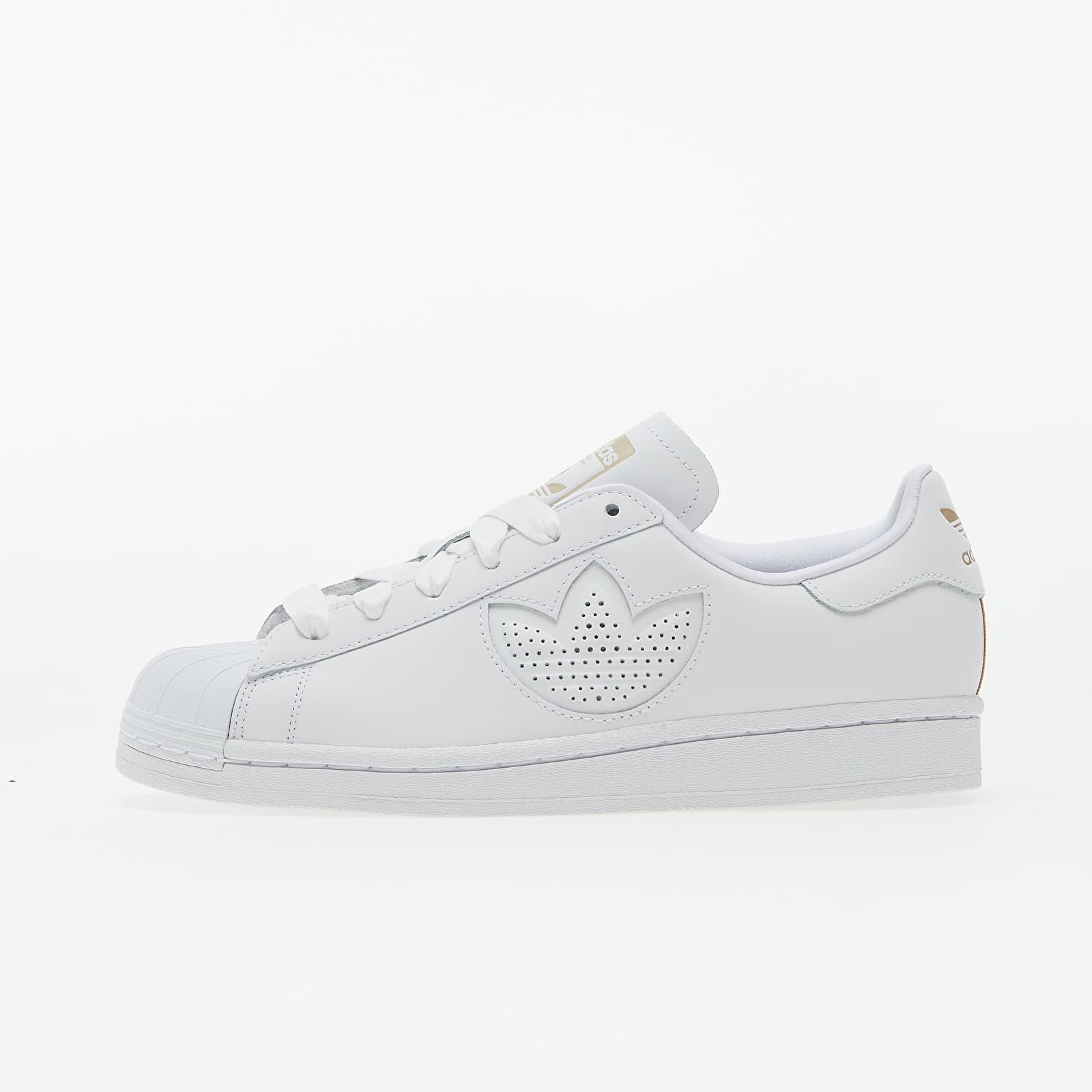 adidas Superstar W Ftw White/ Haze Copper/ Ftw White G55519