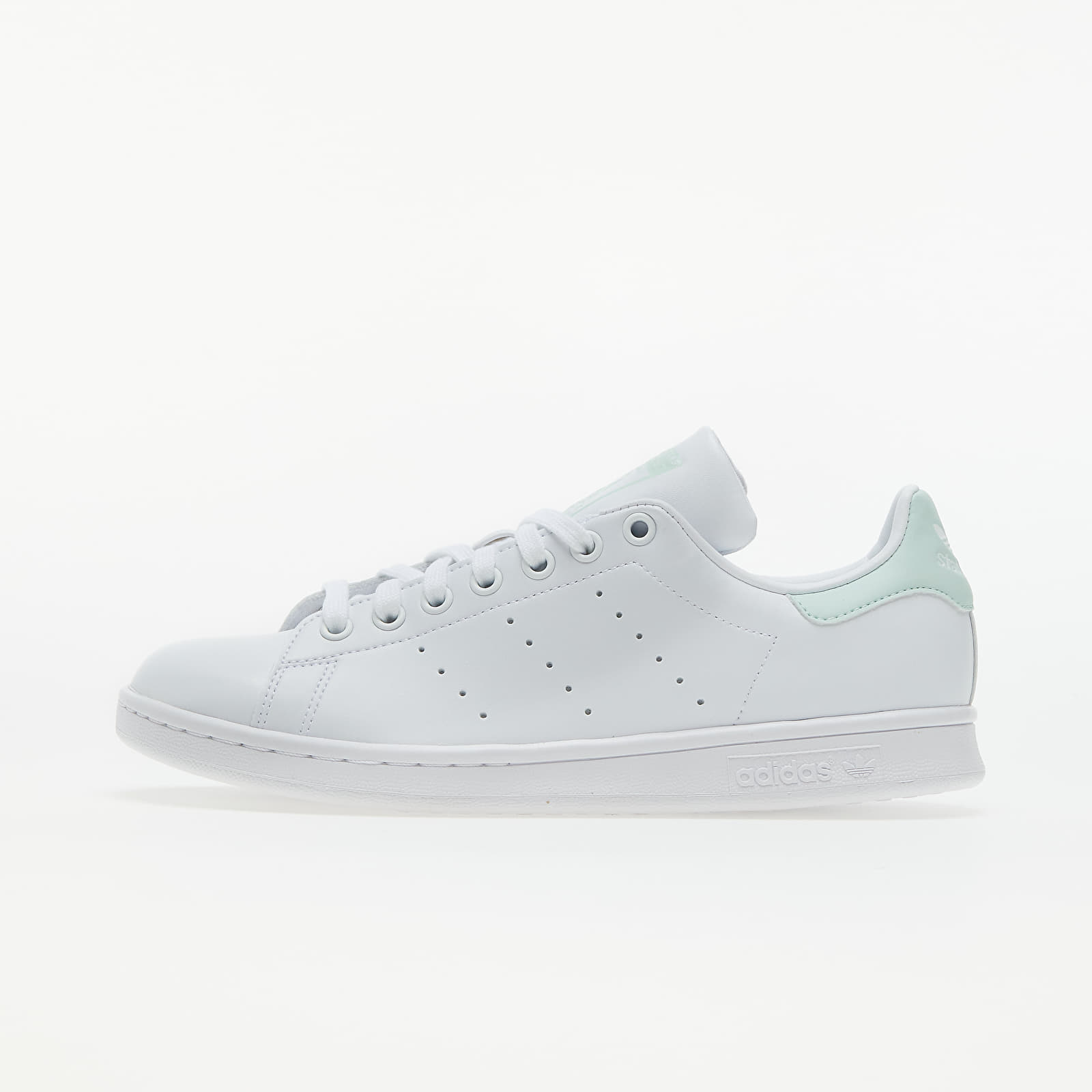 adidas Stan Smith W Ftw White/ Dash Green/ Core Black G58186