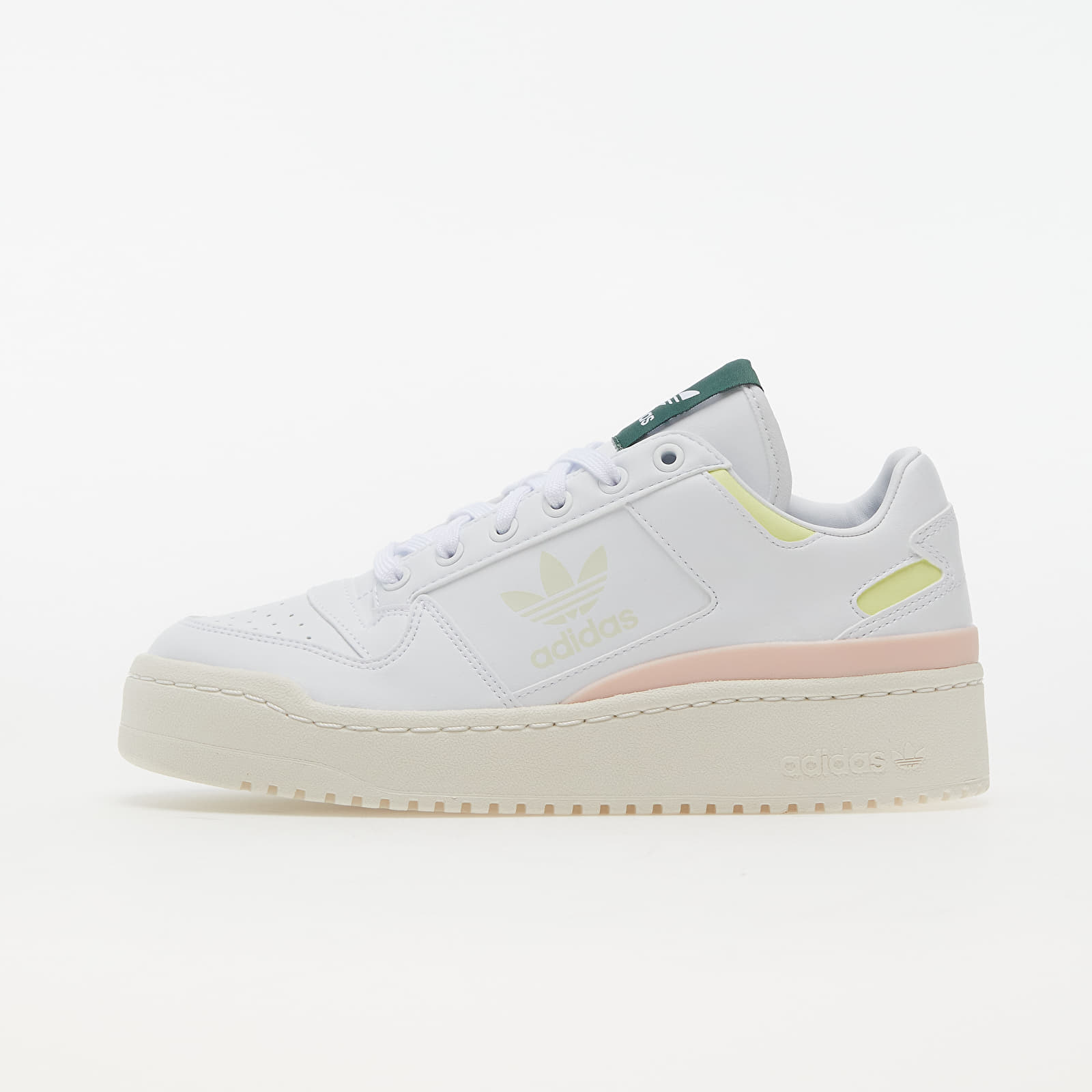 adidas Forum Bold W Ftw White/ Off White/ Grey Oxigen GZ7062