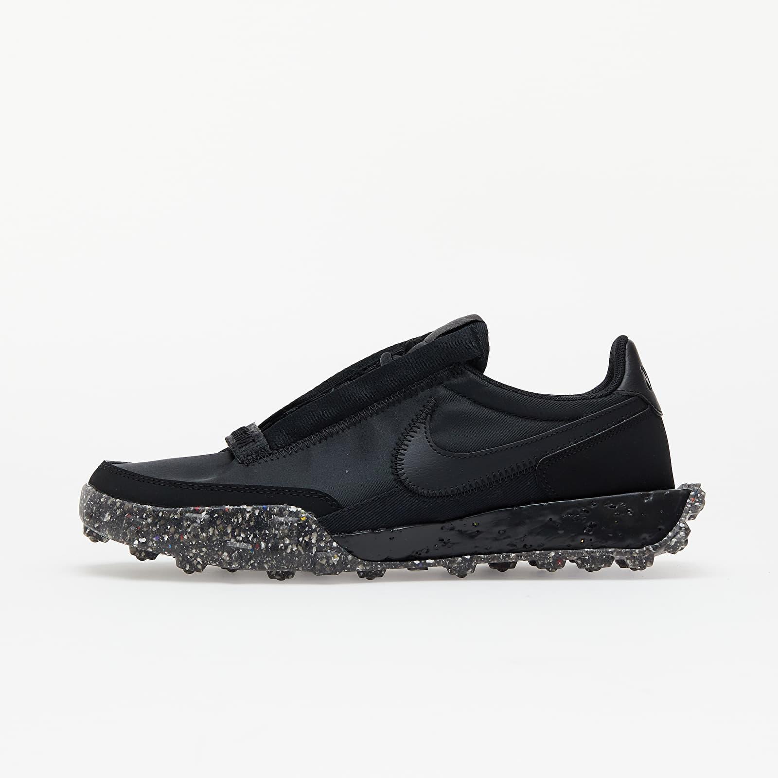Nike W Waffle Racer Crater Black/ Black DD2866-001