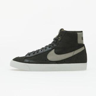 Nike Wmns Blazer Mid '77 Sequoia/ Light Army-Light Silver DH4271-300