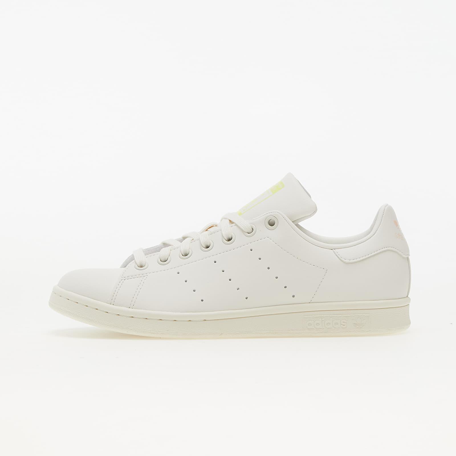 adidas Stan Smith W Cloud White/ Off White/ Pink Tint GZ7059