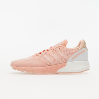 adidas ZX 1K Boost W Glow Pink/ Vapour Pink/ Ftw White H69038