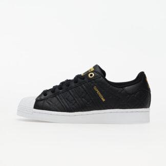 adidas Superstar W Core Black/ Gold Metalic/ Ftw White FX5962