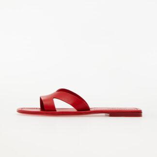 Kenzo Sandal Medium Red FB52MU021L65.21