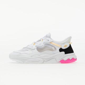 adidas Ozweego Lite W Ftw White/ Ftw White/ Haze Orange FX6295