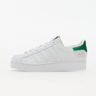 adidas Superstar Bold W Ftw White/ Off White/ Green FY5481