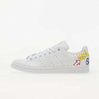 adidas Stan Smith W Ftw White/ Halo Ivory/ Ftw White FX5679