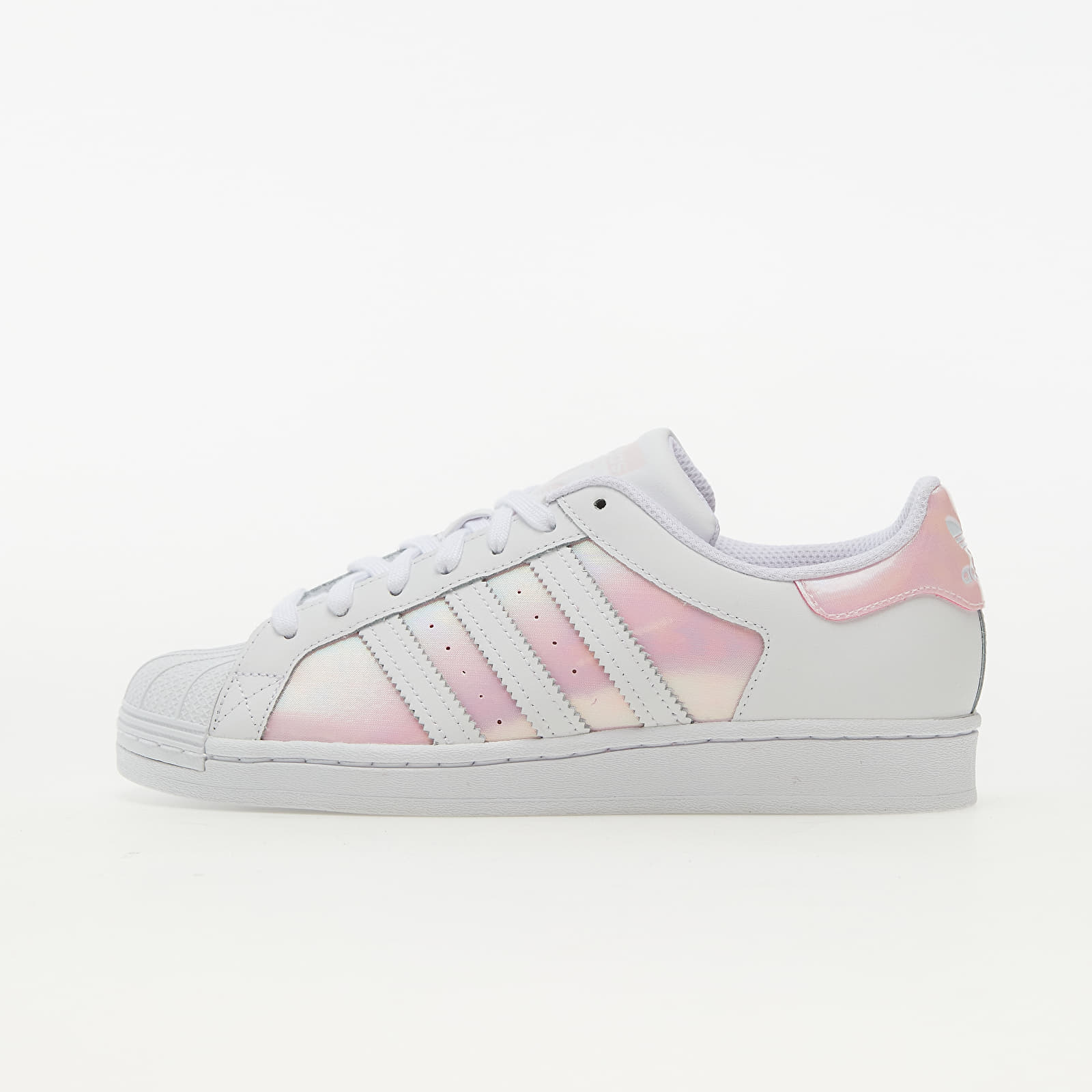adidas Superstar W Ftw White/ Ftw White/ Clear Pink FX6042