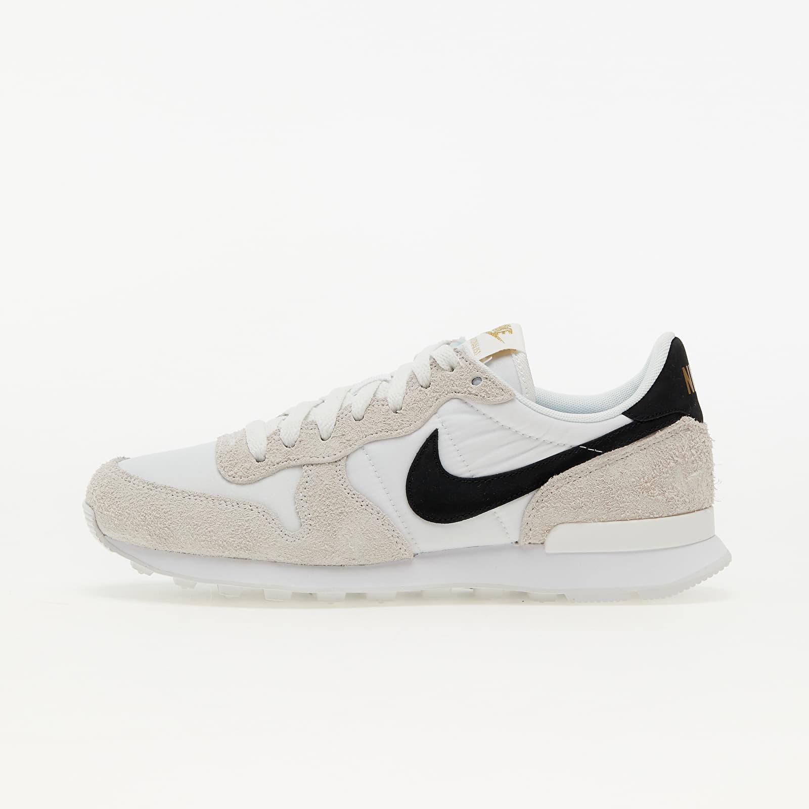 Nike W Internationalist Summit White/ Black-Metallic Gold-White 828407-108