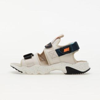 Nike W Canyon Sandal Desert Sand/ Bright Mango-Lagoon Pulse CV5515-004