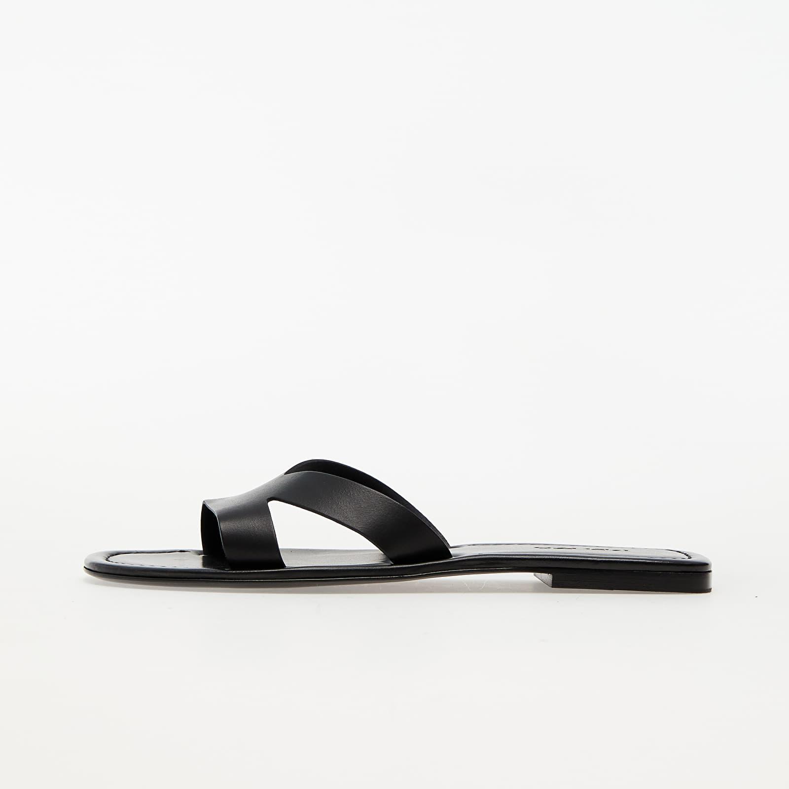 Kenzo Sandal Black FB52MU021L65.99