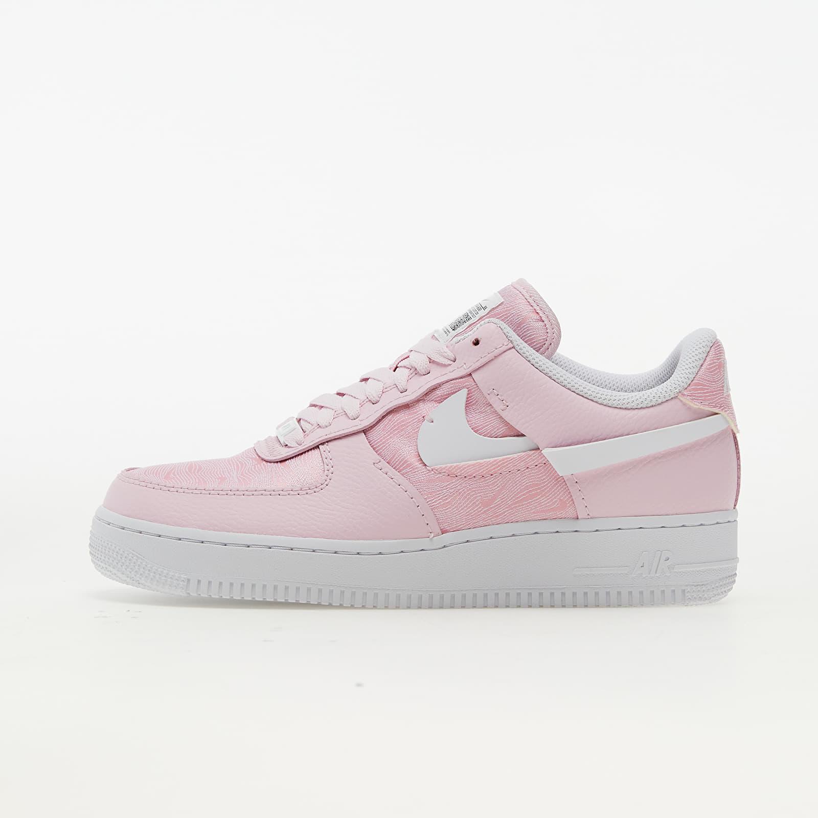 Nike Wmns Air Force 1 LXX Pink Foam / White-Black DJ6904-600