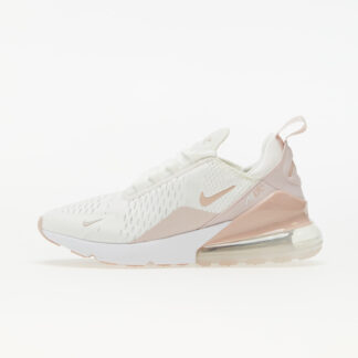 Nike Wmns Air Max 270 Essential Summit White/ Pink Oxford-Barely Rose DM3053-100