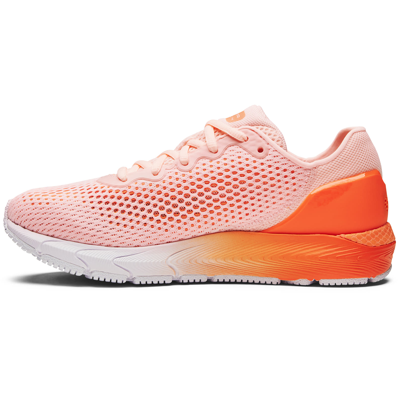 Under Armour W HOVR Sonic 4 Pink 3023559-600