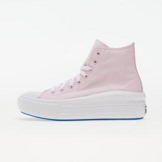 Converse Chuck Taylor All Star Move Pink Foam/ Digital Blue/ White 570260C