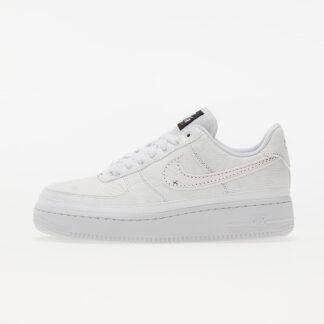 Nike Wmns Air Force 1 '07 Premium Fauna Brown/ Arctic Punch-Pale Vanilla DJ9941-244