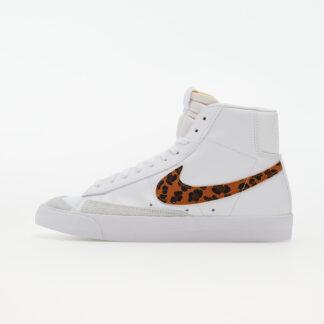 Nike W Blazer Mid '77 SE White/ White-White-White DA8736-101