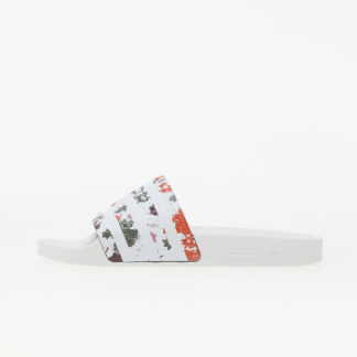 adidas Adilette W Ftw White/ Ftw White/ Ftw White 4 H00142