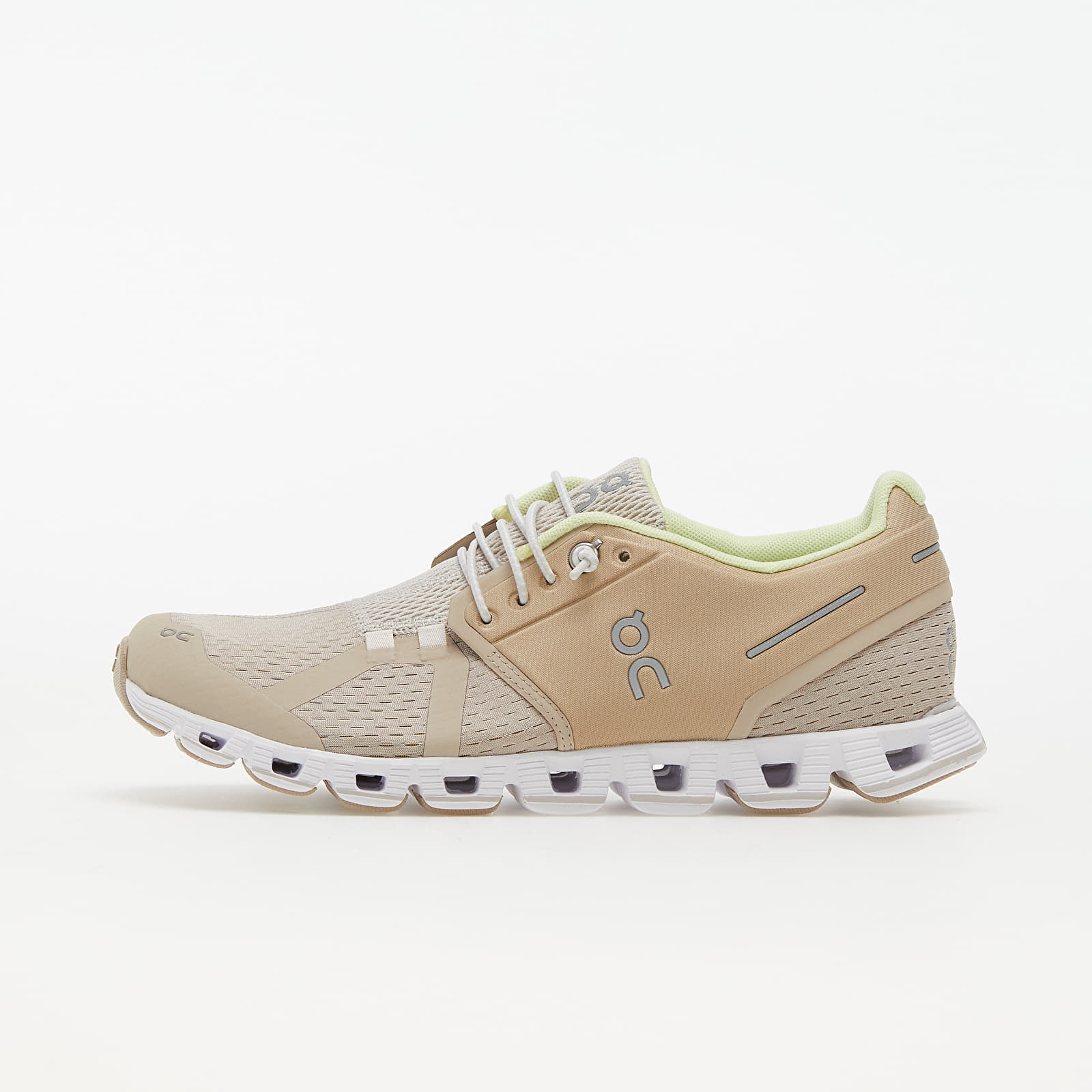ON running W Cloud Sand/ Pearl 19.99503