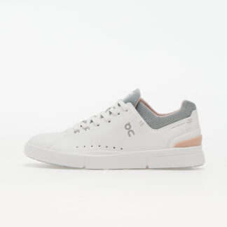 ON running W The Roger Advantage White/ Rose 48.99454