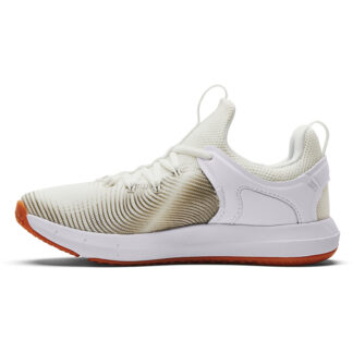 Under Armour W HOVR Rise 2 White 3023010-102
