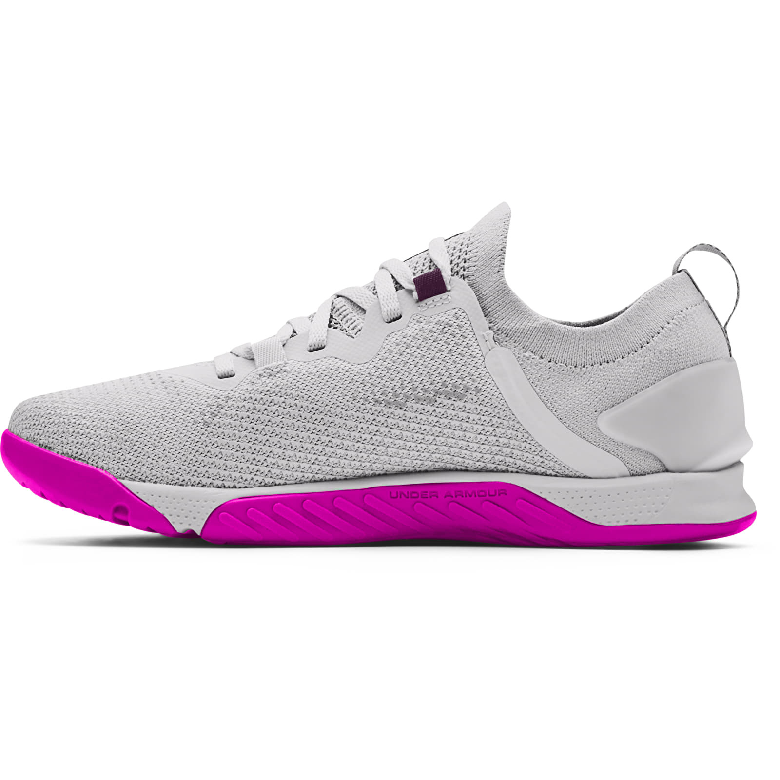 Under Armour W TriBase Reign 3 Gray 3023699-100