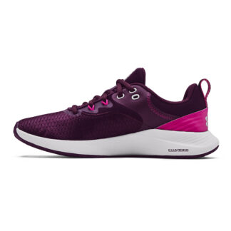 Under Armour W Charged Breathe TR 3 Purple 3023705-500