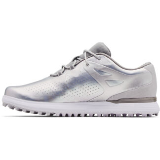Under Armour W Charged Breathe SL White 3023733-100