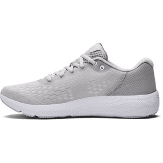 Under Armour W Charged Pursuit 2 SE Gray 3023866-100