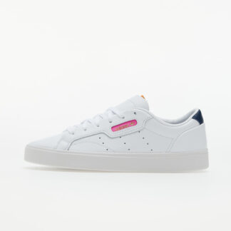 adidas  Sleek W Ftwr White/ Crew Navy/ Screaming Pink FY6669
