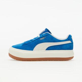 Puma Suede Mayu UP Wmns Lapis Blue-Marshmallow 6 38165001