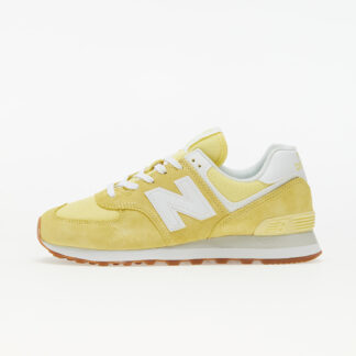 New Balance 574 Yellow WL574PK2
