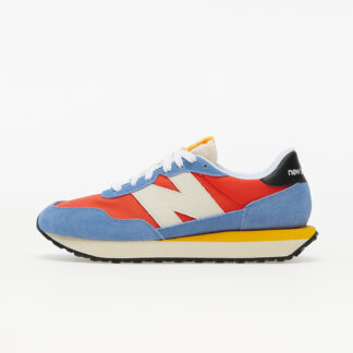 New Balance 237 Blue/ Red WS237SD