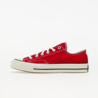 Converse Chuck 70 OX Enamel Red/ Egret/ Black 164949C