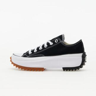 Converse Run Star Hike Black/ White/ Gum 168816C