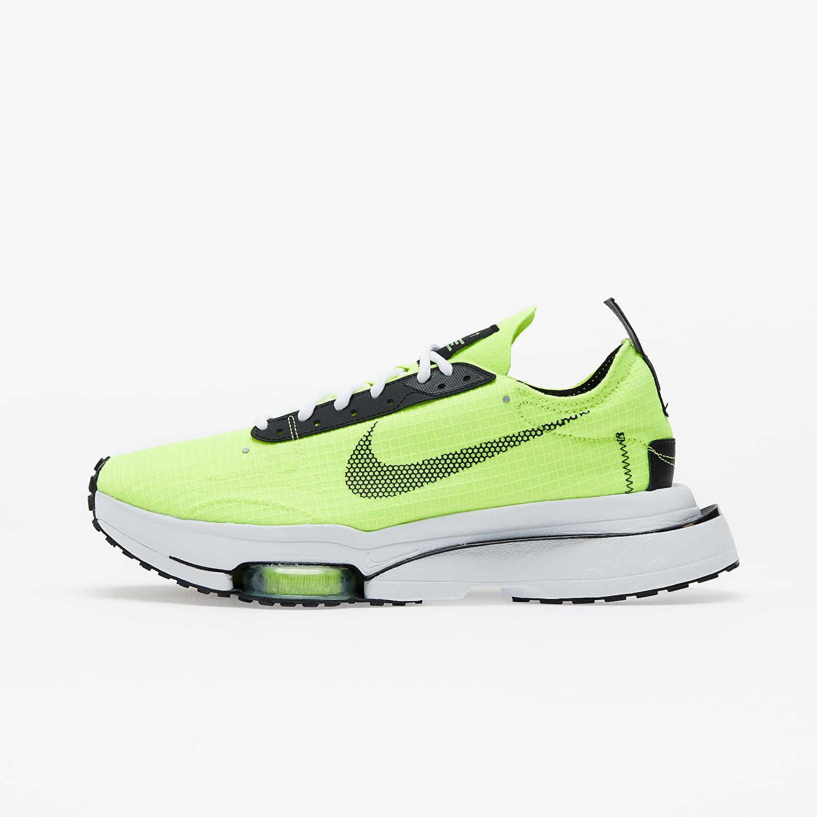 Nike Air Zoom-Type SE Volt/ Black-White CV2220-700