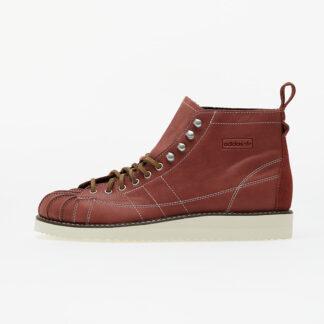 adidas Superstar Boot Wild Sepia/ Off White/ Brown FZ2642