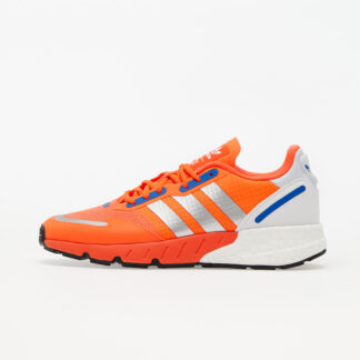 adidas ZX 1K BOOST Solar Red/ Silver Met./ Ftwr White H68727