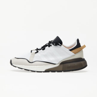 adidas ZX 2K BOOST Pure Ftwr White/ Clear Brown/ Cardboard G57962