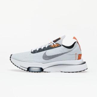 Nike Air Zoom-Type SE Grey Fog/ Dk Smoke Grey-Campfire Orange CV2220-001
