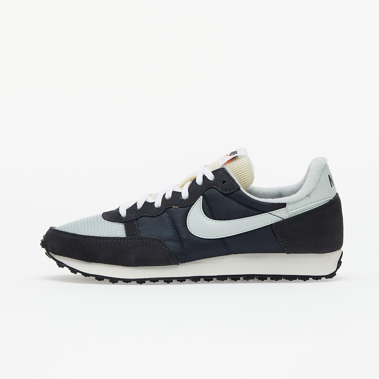 Nike Challenger OG Off Noir/ Light Silver-Dk Smoke Grey CW7645-007