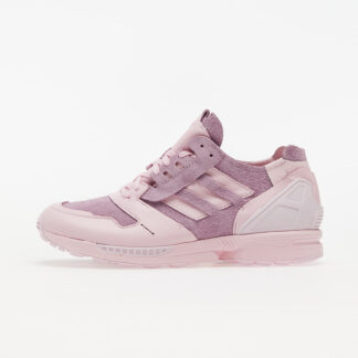 adidas ZX 8000 Minimalist Icons Clear Pink/ Clear Pink/ Clear Pink FY3837
