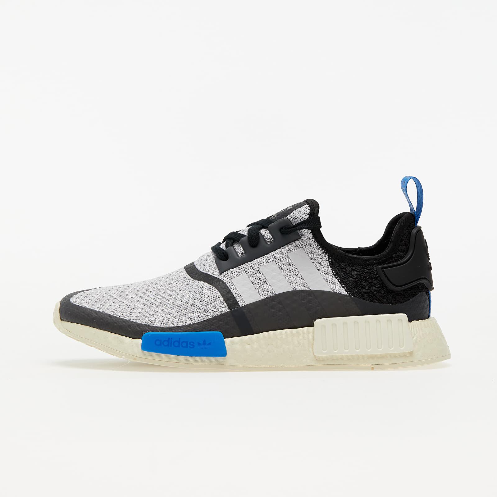 adidas NMD_R1 Dash Grey/ Core Black/ Glory Blue FY3685