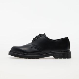 Dr. Martens 1461 Mono 3 Eye Shoe Black DM14345001