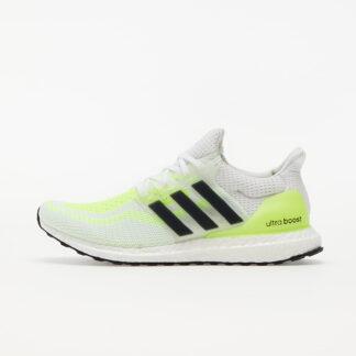 adidas UltraBOOST 2.0 DNA Ftwr White/ Core Black/ Solar Yellow H05248