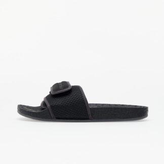 adidas x Pharrell Williams Chancletas Hu Core Black/ Utility Black/ Core Black GX2483